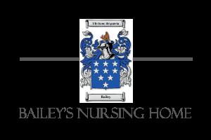 Baileys Nursing Home Logo